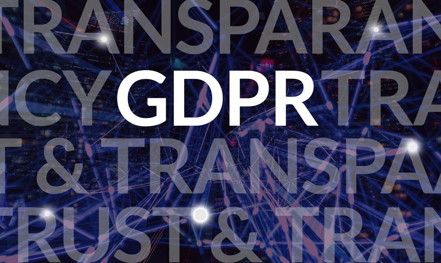 GDPR - Improved Security
