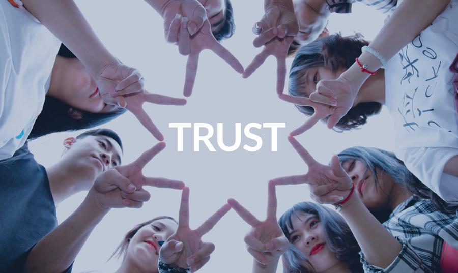 GDPR - More User Trust