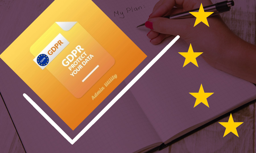 GDPR extension for Magento 1 and Magento 2