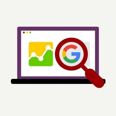 Google Universal Analytics Tracking