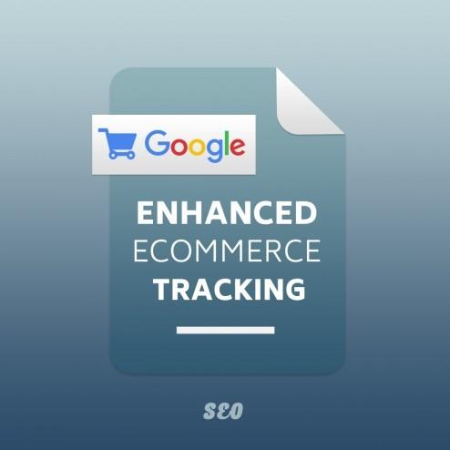 Google Enhanced Ecommerce Tracking