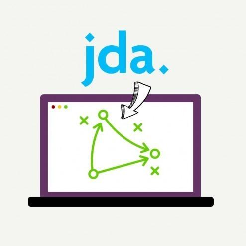 JDA WMS Integration Magento 2
