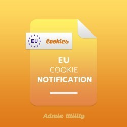 EU Cookie Notification
