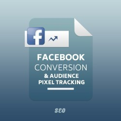 Magento 2 Facebook Conversion and Audience Pixel Tracking