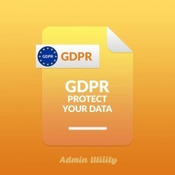 Magento 1 GDPR Compliance: Anonymisation of order data