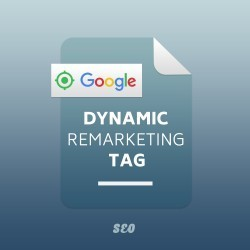 Magento 2 Adwords Google Dynamic Remarketing Tag