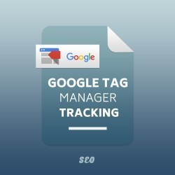 Magento 2 Google Tag Manager Tracking