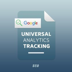 Google Universal Analytics Tracking