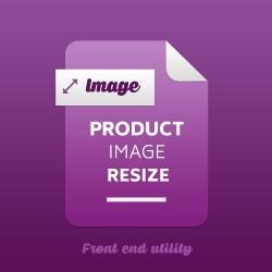 Product Image Resize