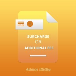 Surcharge or Additional Fee for Magento 2